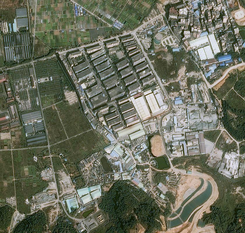 Kenampakan Excavator Pada Bencana Tanah Longsor