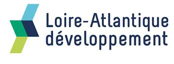 Logo Loire-Atlantique développement