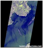 Maritime Monitoring - Oil Spill Detection