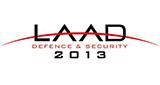 LAAD - Logo