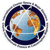 Charter on Space and Major Disasters Logo