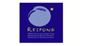 Respond - logo
