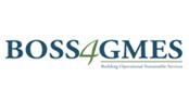 BOSS4GMES - logo