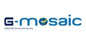 G-mosaic - logo