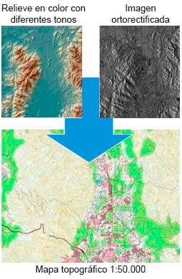 Elevation10 ayuda a la creación de mapas fiables