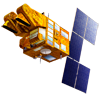 SPOT5 Satellite