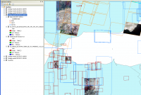 Arc Map Plugin - Result Display