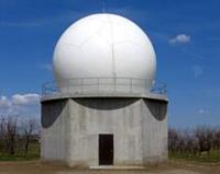 Lethbridge station antenna