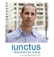 Sam Lieff, Iunctus Geomatics Corp