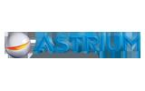 Logo Astrium - Intro texts