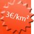 Sticker Promo SPOTMaps - Elevation30