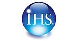 IHS Logo - News