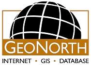 GeoNorth - Logo