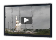 Launch on arianespace.com
