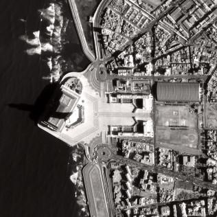 First Pléiades 1A imagery - Casablanca - dec2011