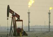 Oil field Kuwait