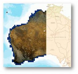 SPOTMaps - Western Australia Coverage