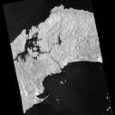TerraSAR-X ScanSAR - Panama Canal