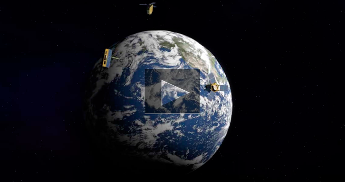 Satellite Imagery The Constellation Airbus Defence And Space - Detailed satellite imagery
