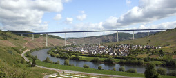 Hochmosel Bridge