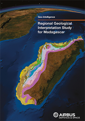 Geological Study for Madagascar
