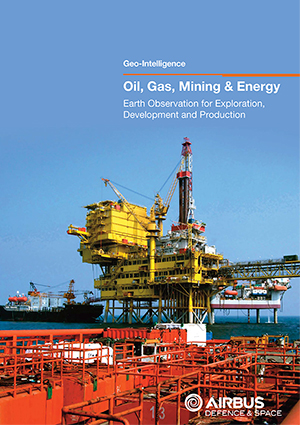 Oil & Gas, Mining & Energy