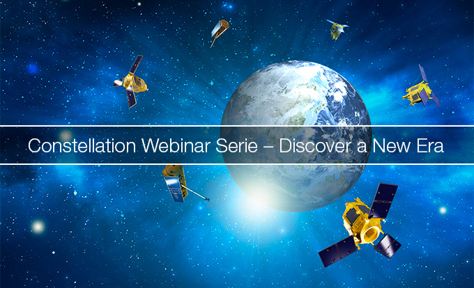 Constellation Webinar Series – Discover a New Era