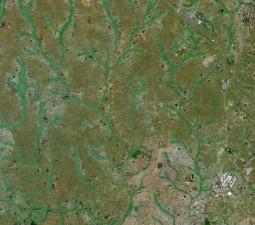 SPOT 6/7 Malawi : Image of MALAWI