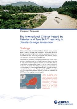 Case Study - Niger - image
