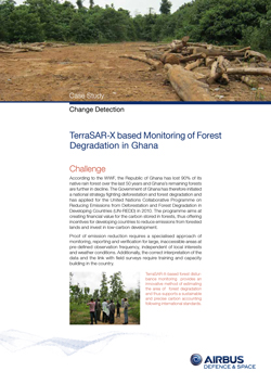 Case Study - Forestry Ghana - image