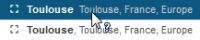 Location - Toulouse
