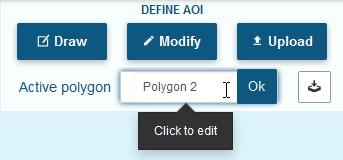 Define AOI 1 - EN