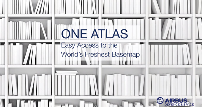 One Atlas - Navigation