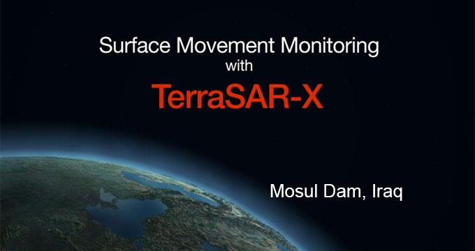 Surface Movement Monitoring - TerraSAR-X