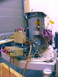 SPOT 6 Telescope