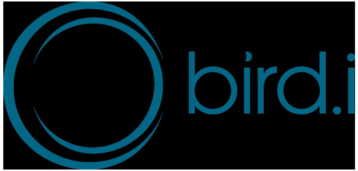 Bird.i logo