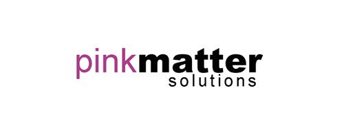 Pinkmatter Logo