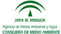 Floods in Andalucia - EGMASA logo