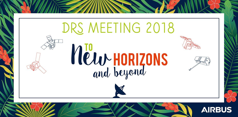 DRS Meeting 2018 invitation