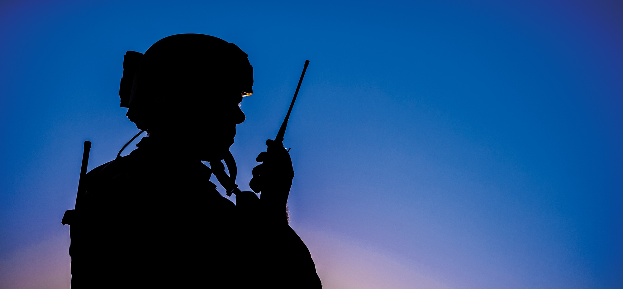 Supporting Defence decision makers with technologies, tools and systems