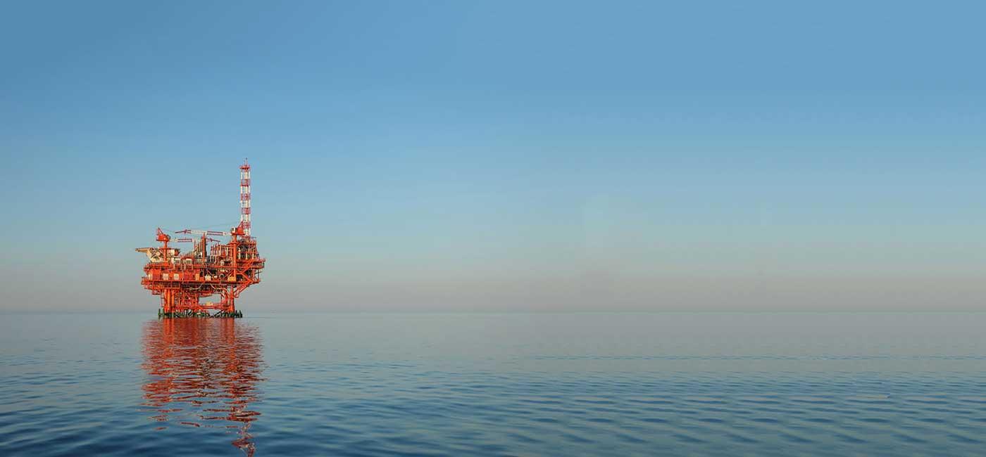 oil gas offshore exploration