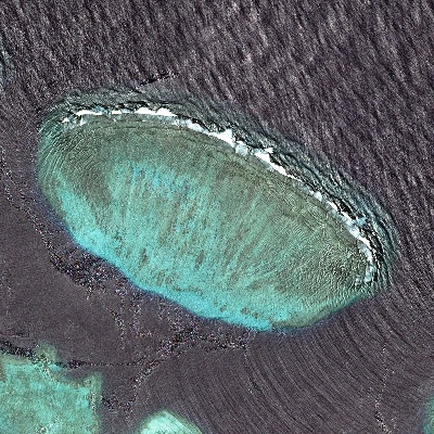 Climate change serie - Submerged isles in Solomon Islands