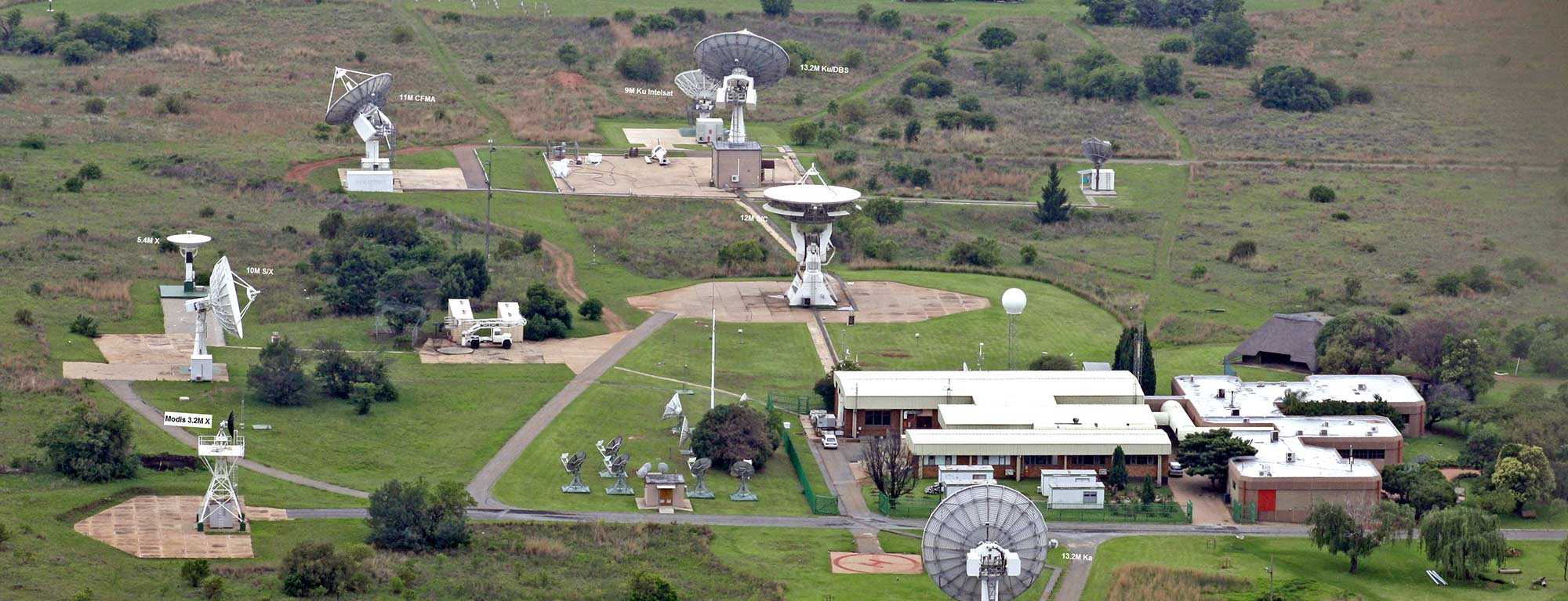 Direct Receiving Station – Access Satellite Data