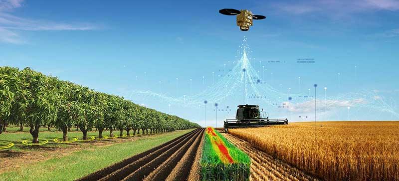 Precicsion Farming - AgNeo