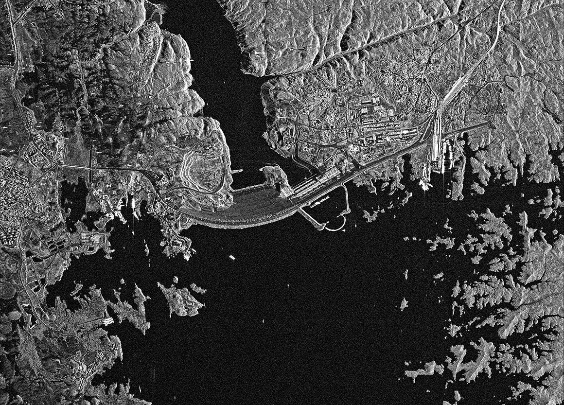 GFH TerraSAR-X EG Aswan