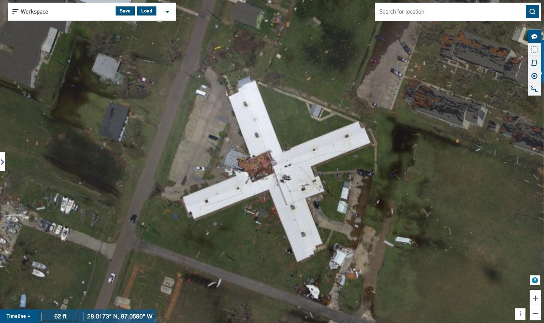 Harvey-3 Rockport Manned 29cm Closer