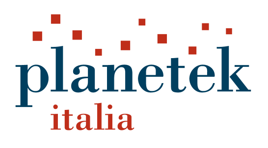 Logo Planetek Italia