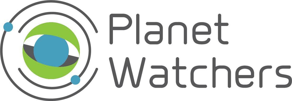 Planet Watchers logo