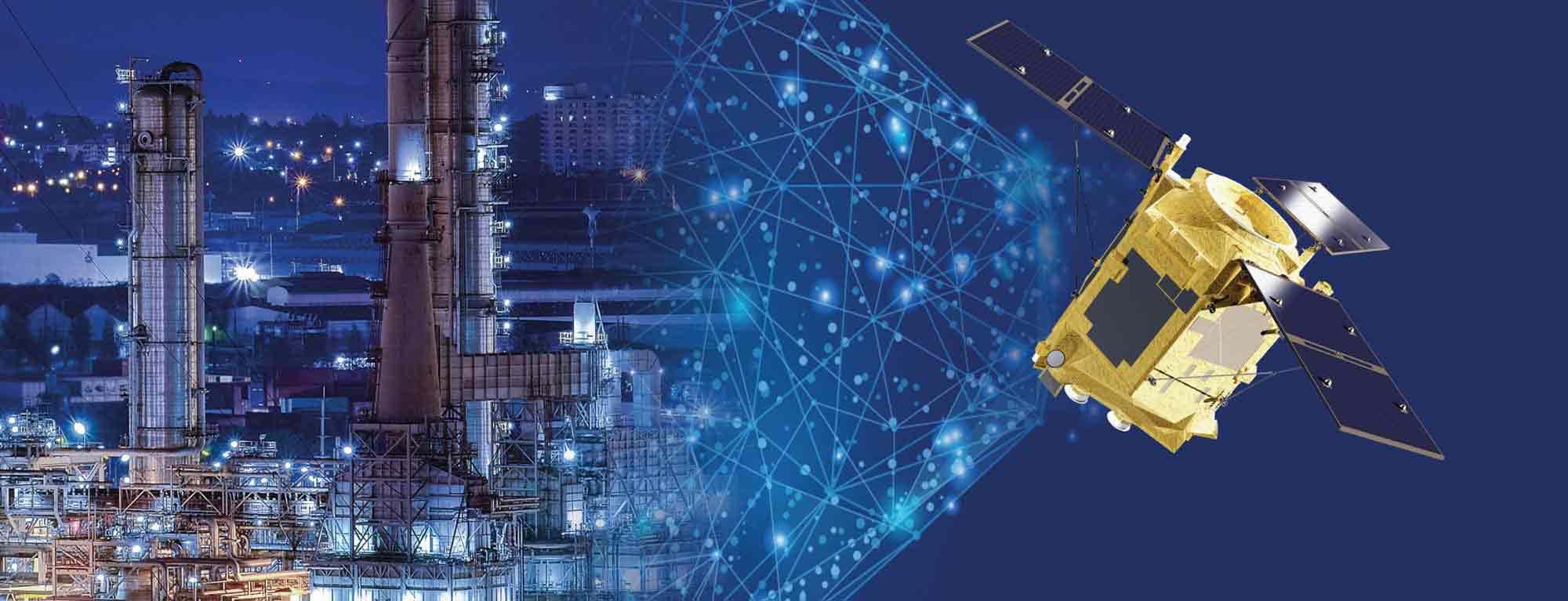 Monitoring refinery insights for shutdown prediction