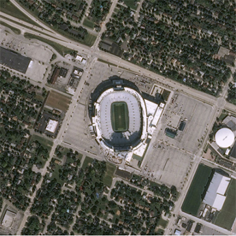 Green Bay Stadium